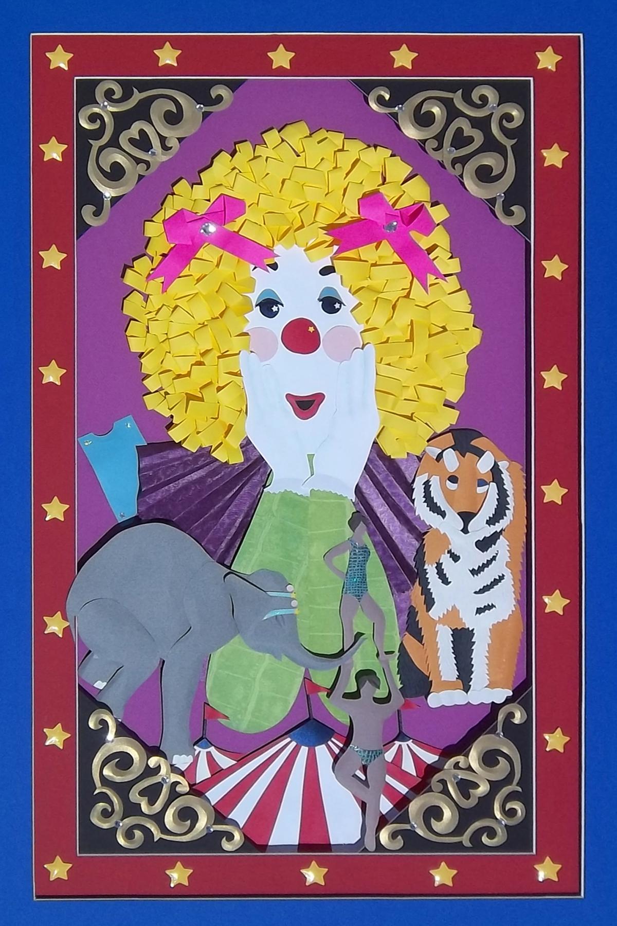 #7 Circus, Circus